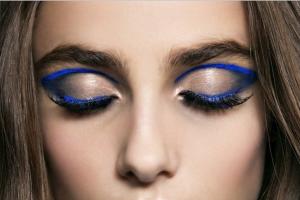 тенденции макияжа в 2016