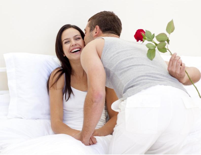 Что делать, если муж не хочет секса?