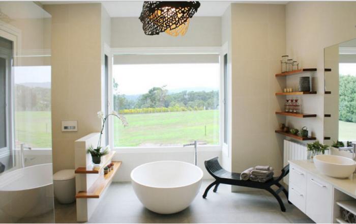 живая ванная