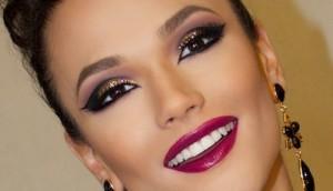 макияж 2016