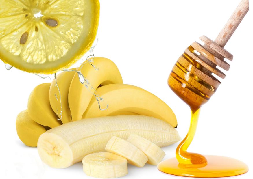 """Результат пошуку зображень за запитом """"маска с банана для лица"""""""
