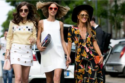 мода 2016 гардероб
