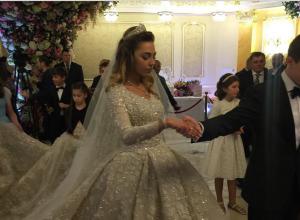 свадьба гуцириева