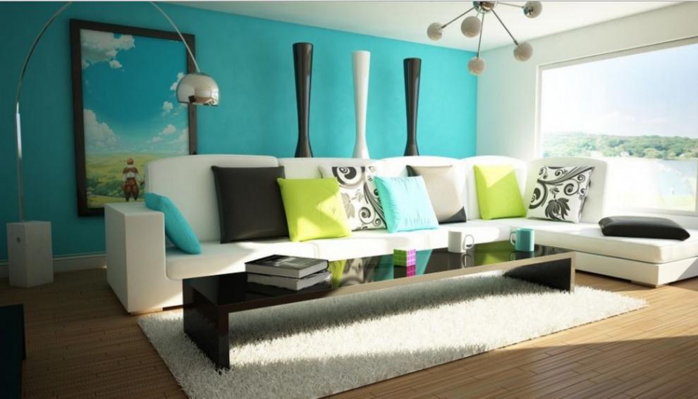 дизайн квартиры в 2016