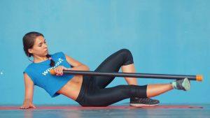 тренировка с бодибаром на все группы мышц