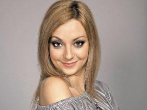 Дарья Сагалова родила тройню
