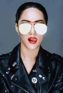 женские солнечные очки 2019