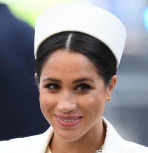 герцогиня сассекская родила