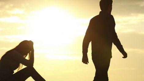 почему мужчины уходят от любимых женщин