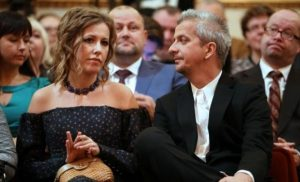 ксения собчак и максим виторган развод 2019