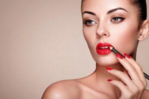 макияж на лето 2019